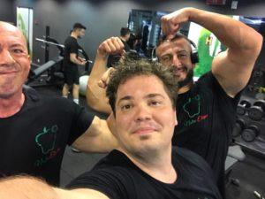 Sportul nu trebuie să fie o corvoadă, împreună facem activitatea fizică să fie plăcută!