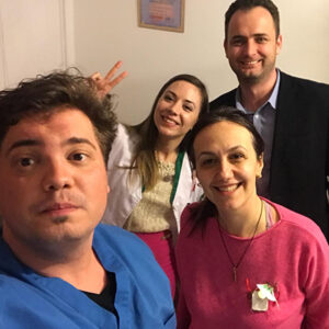 Nutrietiqe - Pacient Familie de succes