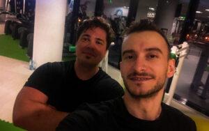 Nutrietique - Progres pacienti - Bogdan