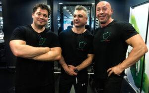 Nutrietique - Progres pacienti - Gym
