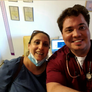 Nutrietique - Progres pacienti - Andreea, nurse